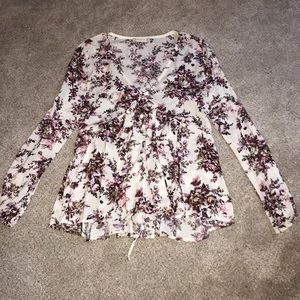 Altar'd state blouse